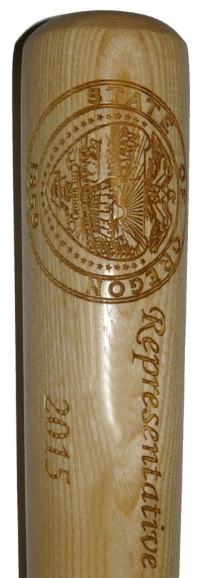 Graphic engraved baseball bats page link image