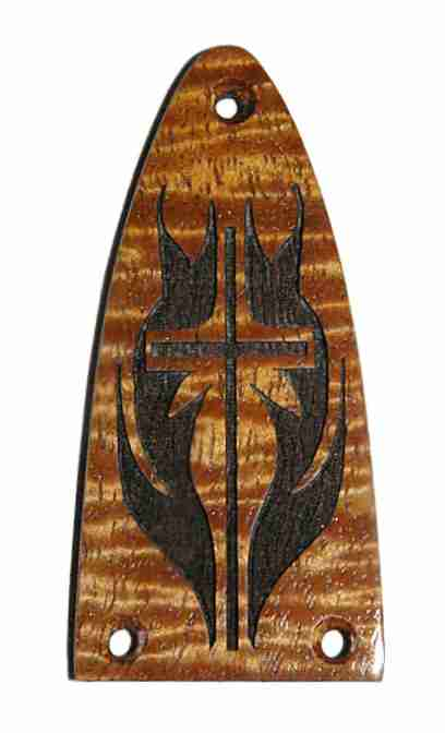 Custom truss rod cover link image
